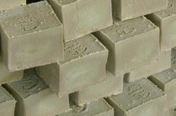 Aleppské mýdlo