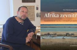 Petr Pokorný (ed.): Afrika zevnitř