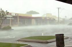 Cyklon Debbie