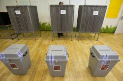 Česko čekají na podzim parlamentní volby