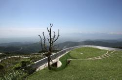 Architektura od tchajwanského studia Fieldoffice