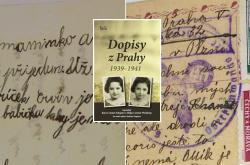 Dopisy z Prahy 1939-1941
