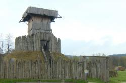 Historický park u Tachova