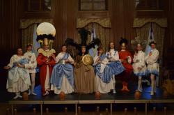 Olomoucké barokní slavnosti