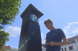 Parkování v Rychnově nad Kněžnou