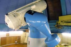 Perkův dalekohled