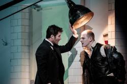 Zločin a trest (Divadlo Vígszínház)