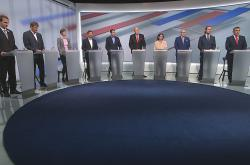 Předvolební debata - téma společnost a kvalita života