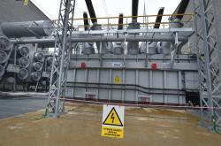 Čtyři regulační transformátory mají ochránit českou elektrickou soustavu