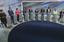 Předvolební debata o kultuře