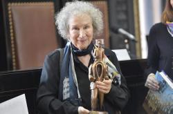 Margaret Atwoodová