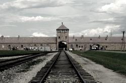 Koncentrační tábor Březinka
