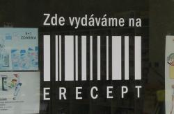 E-recepty v mělnické nemocnici