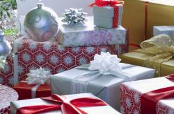 Vánoční dárky