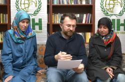Unesené Češky jsou po dvou letech volné