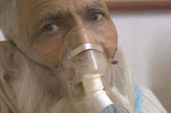 Znečištění ovzduší působí mnohým zdravotní potíže