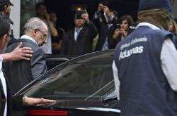 Španělská policie zatkla Rodriga Rata