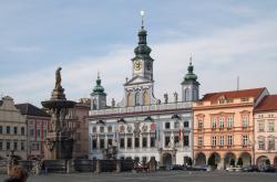 České Budějovice přišly o primátora