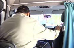 Vozíčkáři za volantem