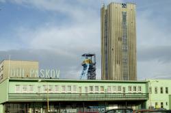 Důl Paskov na Frýdecko-Místecku