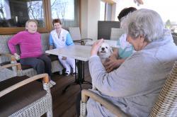 Domovy pro seniory na jižní Moravě jsou plné