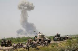 Boje u Fallúdže