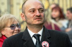 Martin Konvička