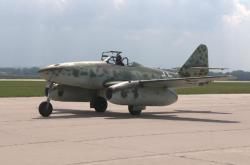 Messerschmitt Me-262 Schwalbe