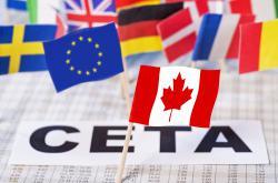 Obchodní dohoda EU-Kanada