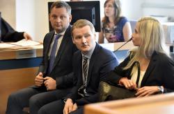 Soud nepotrestal obžalované v kauze skladovaných min ve Vrběticích