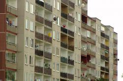 ČEZ prodává v Písnici zhruba 800 bytů