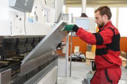 Přední evropský výrobce a dodavatel elektrických topných systémů Fenix Group z Jeseníku