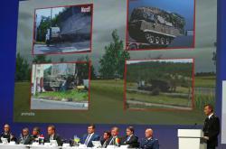 Mezinárodní vyšetřovací tým k tragédii letu MH17
