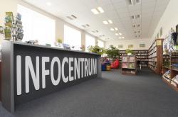 Obecní knihovna v Rapotíně na Šumpersku