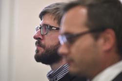 Oba obžalovaní uvedli, že rozhodně nevyzývali k nenávisti
