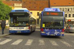 Doprava v Třebíči