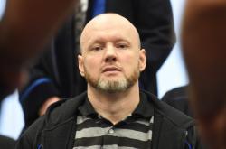 Soud potvrdil pro Romana Dolíhala 20 let vězení