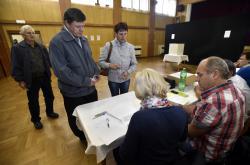 Další volby čekají Podolí nejspíše příští rok v květnu