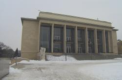 Janáčkovo divadlo čeká na opravy