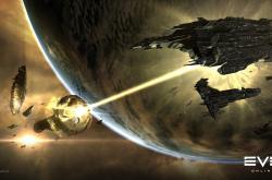 Hra EVE Online