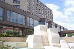 Hotel Diplomat v Praze