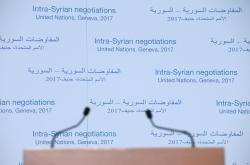 Mírové rozhovory v Ženevě