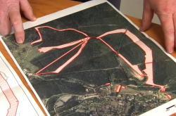 Pozemky v Harrachově, o které stála akciová společnost Sportovní areál Harrachov
