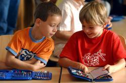 Základní školy musí budoucí prvňáky odmítat