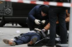 Zavražděný Denis Voroněnkov