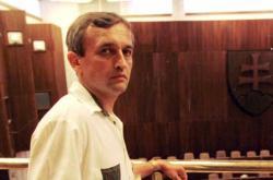 František Gaulieder na 20 let staré fotografii