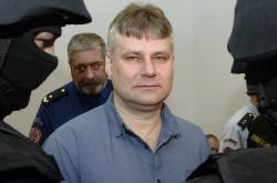 Jiří Kajínek na snímku z roku 2006