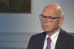Ivan Pilný, poslanec, pravděpodobně budoucí ministr financí za ANO