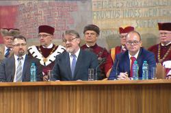 Ministr Štech jmenoval profesory