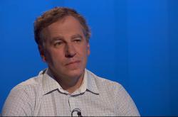 Luděk Niedermayer v Interview ČT24